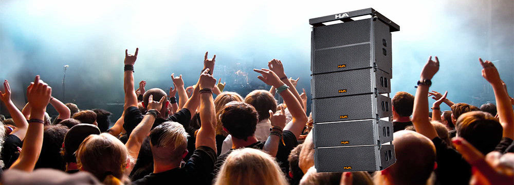 China best Concert Sound System on sales