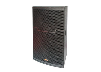 China 2 Way Passive Pa Speakers 10 Inch  For Threatre , Full Range Loudspeaker System supplier