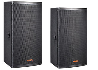 China Passive Full / Wide Range Speaker 15 inch Club Speaker Equipment supplier