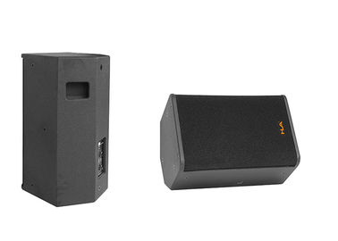 China Live Monitor Speakers 10 Inch For Sport Venue , Live Sound Equipment supplier