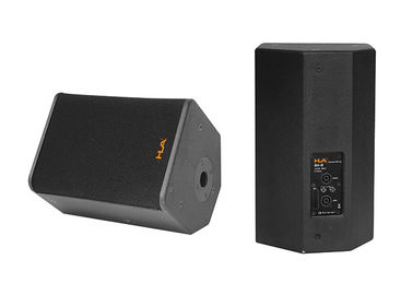 China 400W Live Sound Speakers Full Range Monitor Speaker , Live Performance Speakers supplier