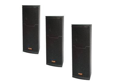 China Pub Prosound DJ Equipment Column Speaker Box 120W 4 OHM 6.5 inch supplier