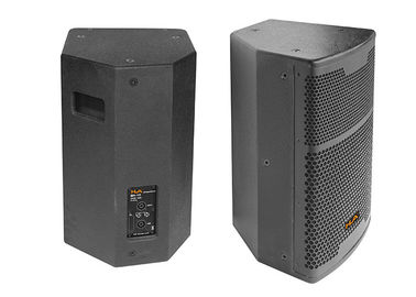 China 12 Inch  350W Full Range PA Sound System Passive Speakers for Outdoor Performance supplier