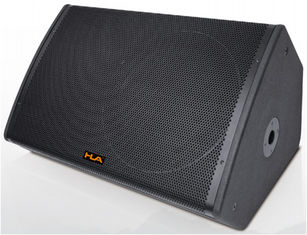 China Passive Full Rang Speaker Monitor 15 inch 500W 8ohm For Performance And Event supplier