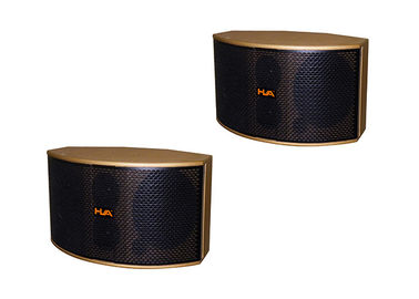 China 8 Inch Professional Audio System Karaoke Speakers For KTV Room supplier