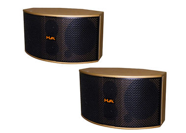 China 8 Inch Professional Live Sound Speakers For KTV Rooms or Pub supplier