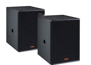China Outside Prosound DJ Equipment Subwoofer Loudspeaker For Cinema factory