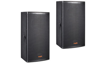 "China Portable Three way Full Range Speakers 12"" Pro DJ Equipment 1600W factory"