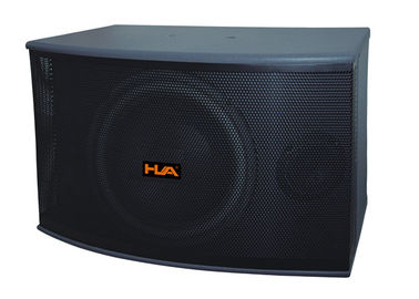 China 10 inch 180W Pro KTV Entertainment Speakers For Karaoke Home factory