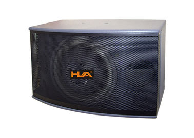 China 150 Watt RMS 8 inch Karaoke Speaker System Professional 2 Way Full Range factory